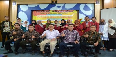 K2UI UNMUH PONOROGO RE FORMAT PROGRAM KKN INTERNASIONAL